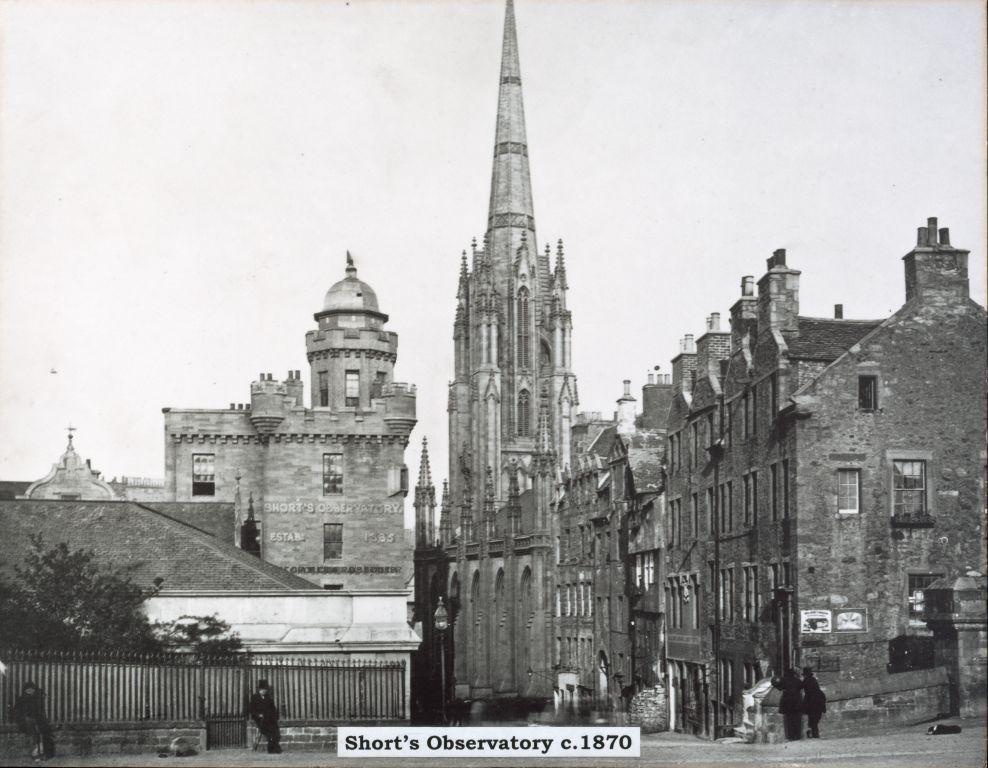 Happy 130 Edinburgh