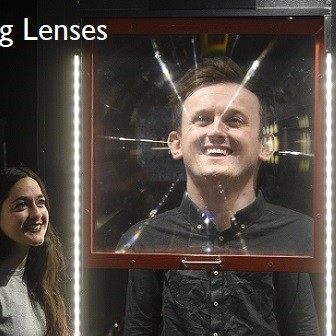 Big Lenses, Magic Gallery, Camera Obscura & World of Illusions