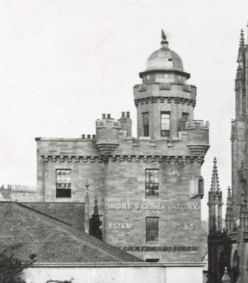 Short's Observatory
