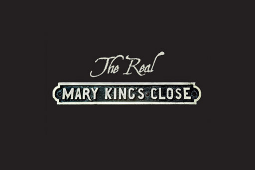 Real Mary Kings Close Cafe