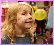 Teeny Tiny Toddler Fest