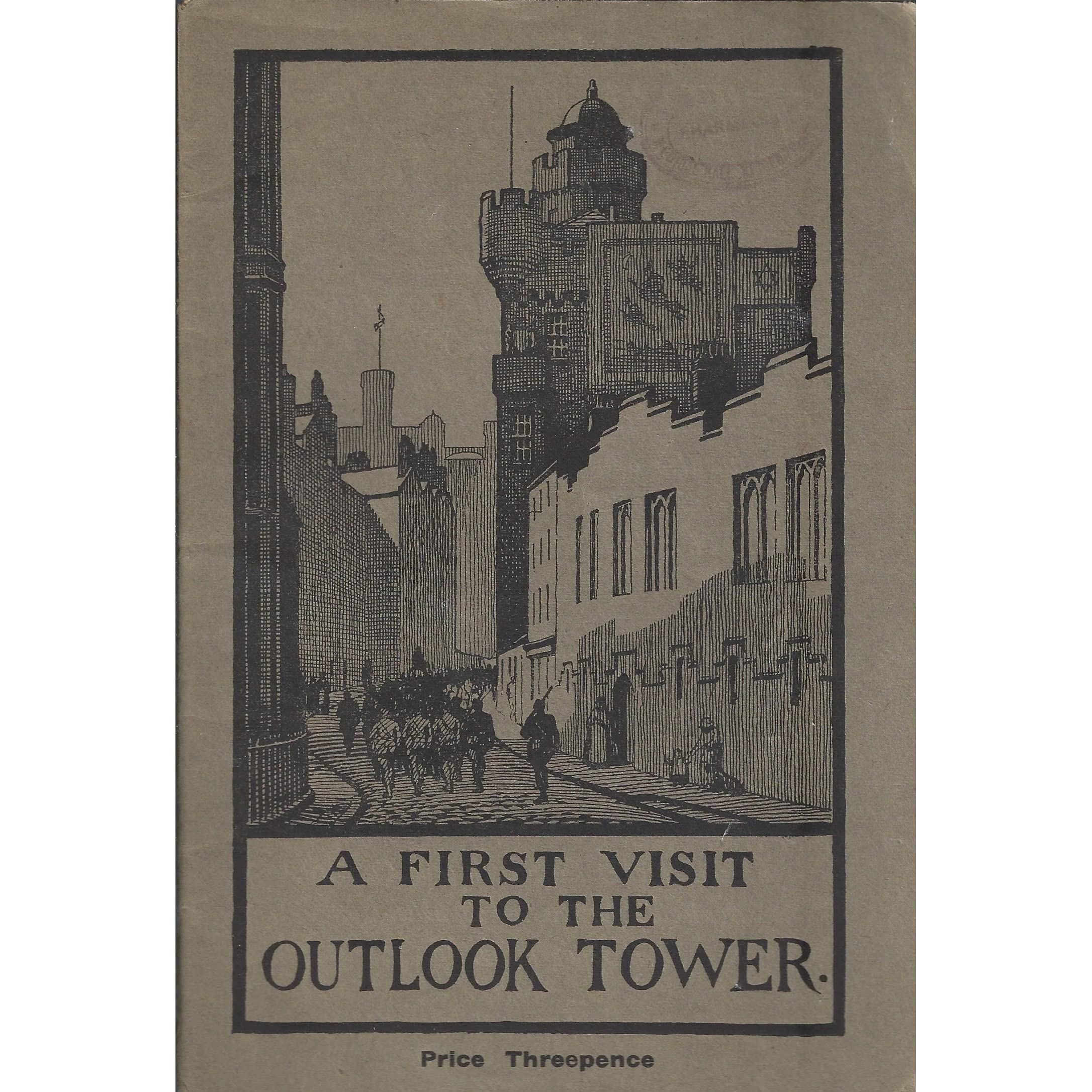 Geddes Outlook Tower