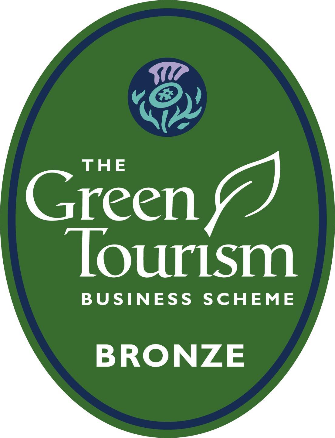 Green Tourism Award